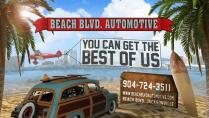 Beach Blvd Automotive
