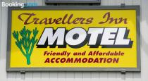 Travellers Inn Motel