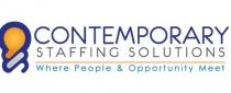 Contemporary Staffing