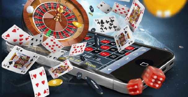 online casino complaint